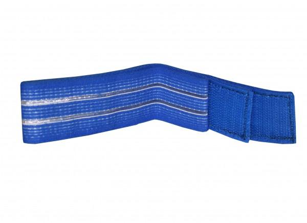 Elastisches Klettband